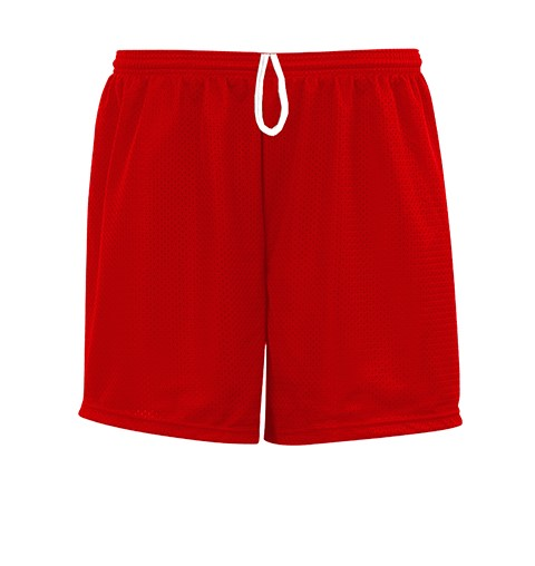 "Closed Mesh Youth 6"" Inseam Short"