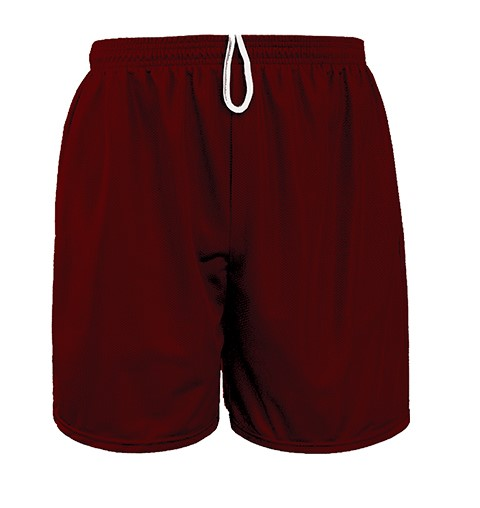 "Mini Mesh Short 6"" - Youth"