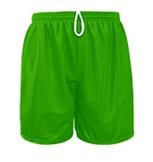 Closed Mesh Short 7""